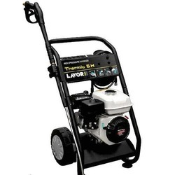 Automatic High Pressure Cleaner