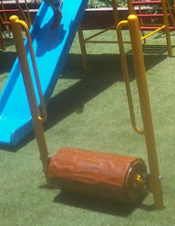 Balancing Log Roll