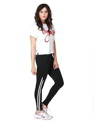 Honesty Ladies Running Pants Size 10 Skilful Manufacture Clothes, Shoes & Accessories Activewear Bottoms