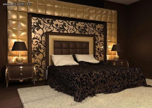 Luxury Bed