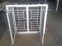 Galvanized Steel Windows Ventilators