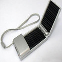 Mobile Battery Charger Solar 6 SET