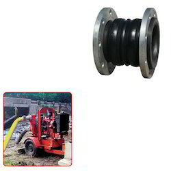 Extruded Rubber Products for Construction Site