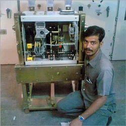 Circuit Breaker Repairing
