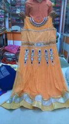 Fancy Net Salwar Kameez