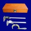 Various Wooden Tool Box