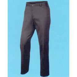 Cotton Uniform Boys Trousers