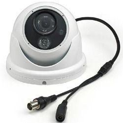 CCTV Array IR Waterproof Dome Camera