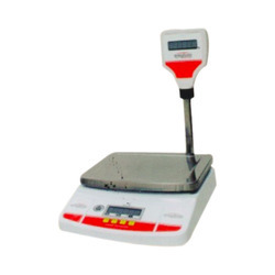 SYMPHONY METAL POWDER COATED BODY Weighing Scale