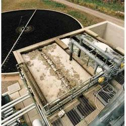 Submersed Aeration System