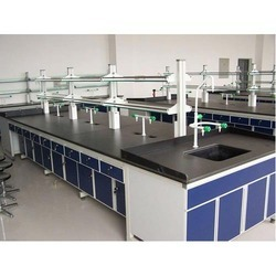 Chemistry Lab Design and Construction