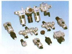 Air Filter, Lubricator