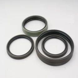 Hydraulic Rings