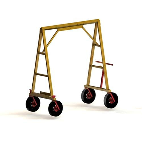 Small Electric Hoists, Cranes, Forklift & Lifting Machines