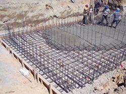 Foundation Designing Services