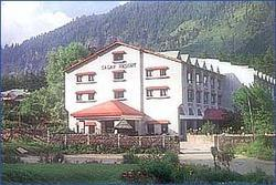 Hotel Sagar Resorts, Manali
