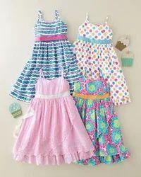 Kids Cotton Dress Children Cotton Dress Latest Price