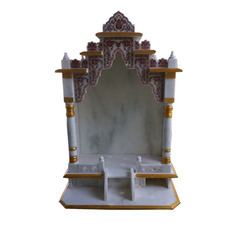 Decorative Marble Temple