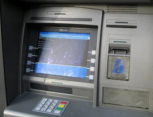 ATM Machine, ATM, ATM Machine, ATM Unit, Automatic Teller ...