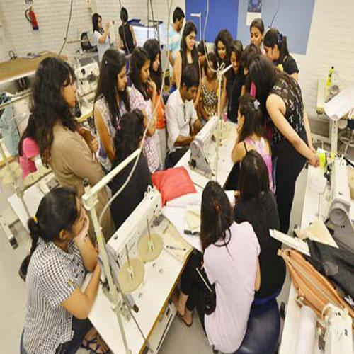 Fashion Technology Courses In Pune फ शन ट क न ल ज क र स प ण