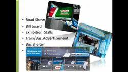 Outdoor Promotion, Hoarding, Billboard