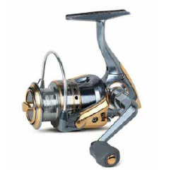 Fishing Reel Spinning Reel Model - Various