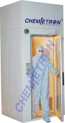 Air Shower for Pharmaceutical Industry