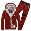 Fleece Jogging Suit