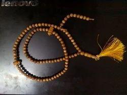 Sandalwood Muslim Prayer Mala