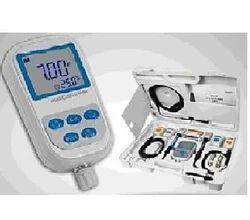 8 IN 1 Professional pH MV Conductivity DO Meter