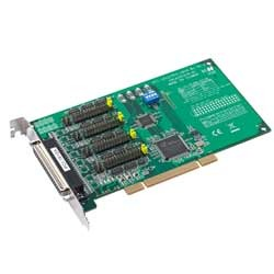 PCI-1612A - Communication Card