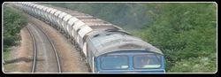 Rail Freight Management Service