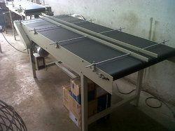 Belt Conveyor for Food Packing