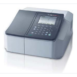 Spectrophometer