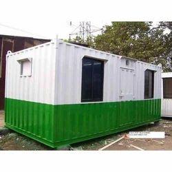 Designer Portable Office Cabin
