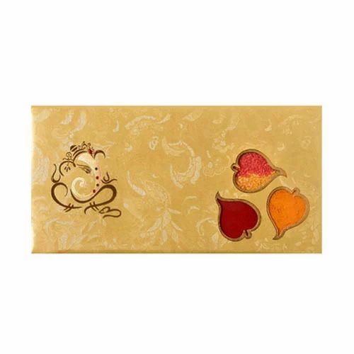Colour Fiesta Invitation Card Anniversary Invitation Card