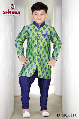 bc9d0ef79e4f Boys Stylish Ethnic Wear at Rs 870  piece