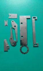 Industrial Steel Knives