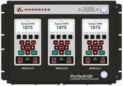 Used Woodward Digital Speed Control