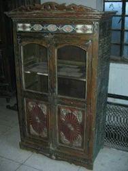 Old Almirah