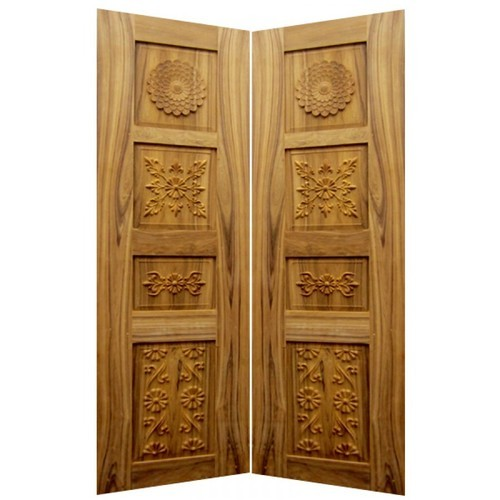 Wooden Carving Main Doors, Carved Doors | New Bowenpally ...