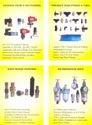 Solenoid Valves Air Cylinders