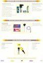 Electronic, Pressure, Temperature Measurement