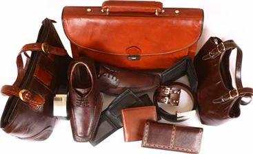 Leather Goods, प्रोमोशनल चमड़े का गिफ्ट, प्रमोशनल लेदर गिफ्ट्स, प्रचारक  चमड़े के उपहार in , Hyderabad , Metco Trading Company | ID: 9020572173
