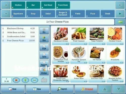 Billing Software Bakery Billing Software Manufacturer
