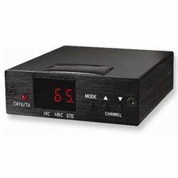 All Channel Modulator Calibration Services
