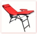 Blood Donation Chair Cum Bed Portable (bb-24)
