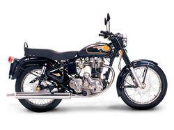 Bullet Motorcycles
