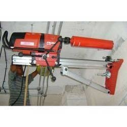 Concrete Core Cutting Machine Cutting Machines