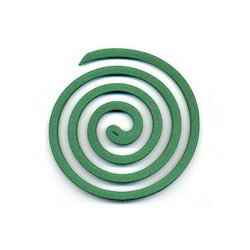 Low Smoke Mosquito Coil